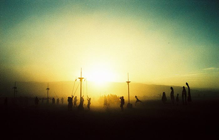 Burning Man 2006 (xProcess) - 065