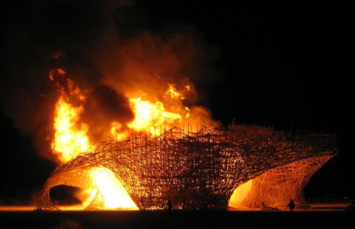 Burning Man 2006 (xProcess) - 108