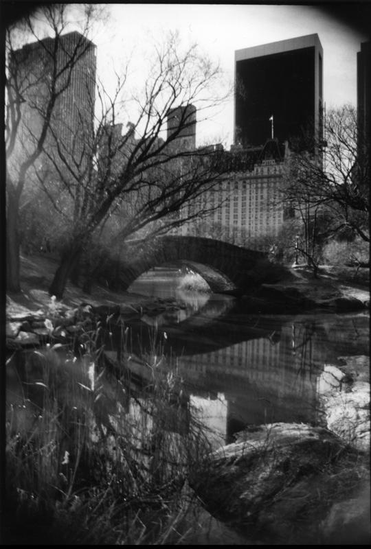 ghostbridge